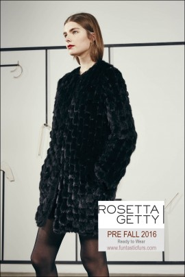 Rosetta Getty Pre-Fall 2016 Ready-To-Wear2