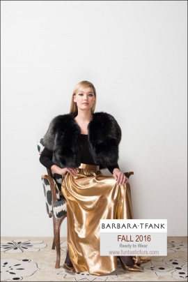 Barbara Tfank Fall 2016 Ready-To-Wear3