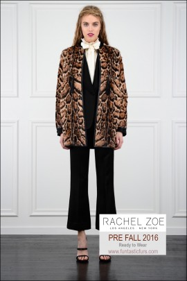 Rachel Zoe Pre-Fall 2016 Ready-To-Wear1